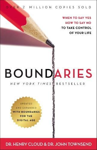 Boundaries Henry Cloud John Townsend
