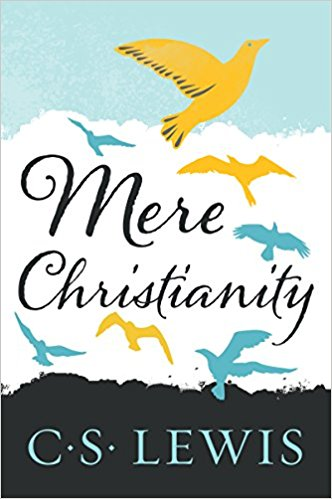 Mere Christianity C. S. Lewis