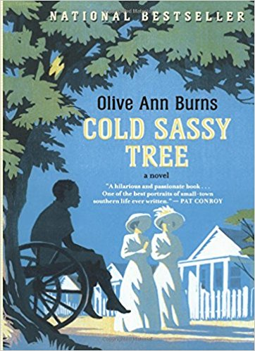 Cold Sassy Tree Olive Ann Burns