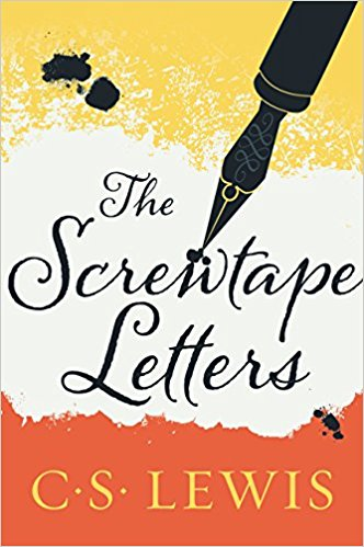 The Screwtape Letters C. S. Lewis